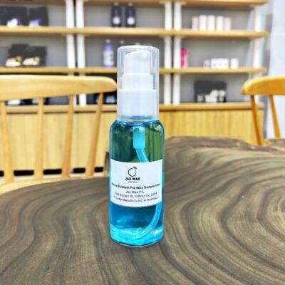 Dung dịch làm sạch da trước tẩy lông Jax Wax Bluebell 50ml