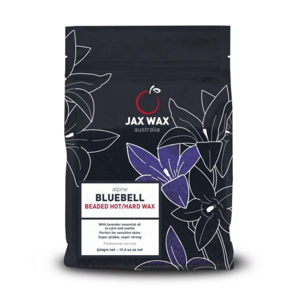 Sáp wax nóng Bluebell 500g dạng hạt