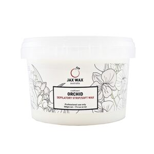 Sáp wax ấm Cooktown Orchid hũ 500g