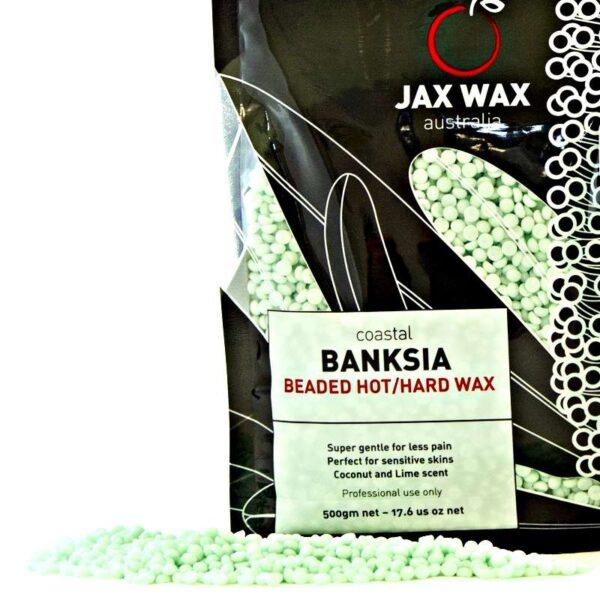 Jax Wax Coastal Banksia