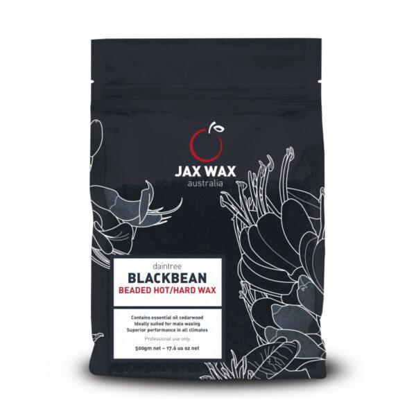 Sáp wax nóng Blackbean 500g dạng hạt
