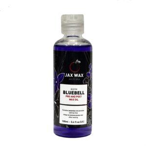 Dầu lau sáp wax lông Bluebell