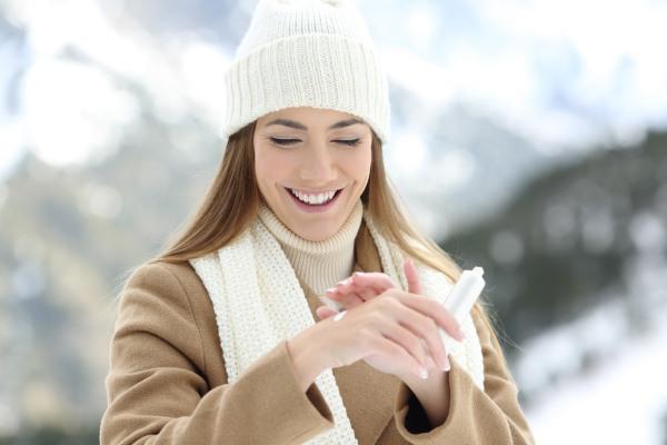 5 hiểu lầm khi chăm sóc da mùa đông