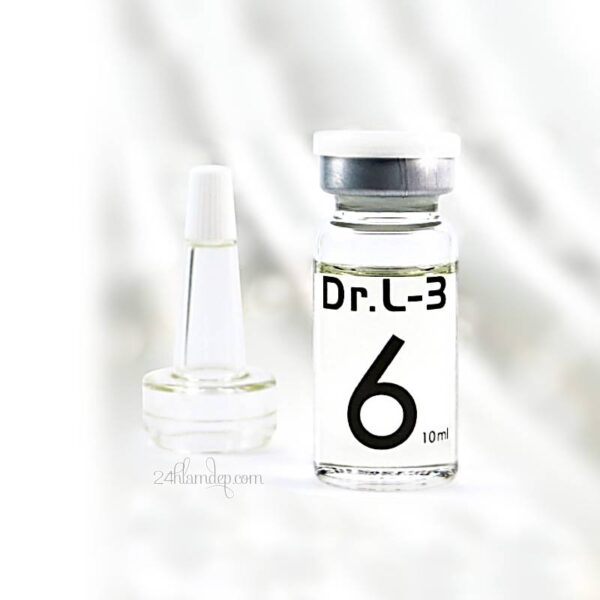 Tinh chất trắng da số 6 Dr. L3