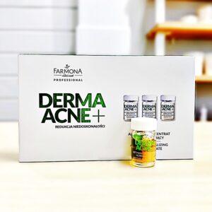 Tinh chất trị mụn, sáng thâm Derma Acne