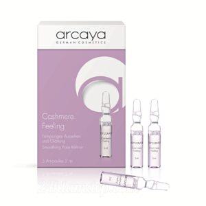 Tinh chất Arcaya Cashmere - thu nhỏ lỗ chân lông, đầy sẹo lõm