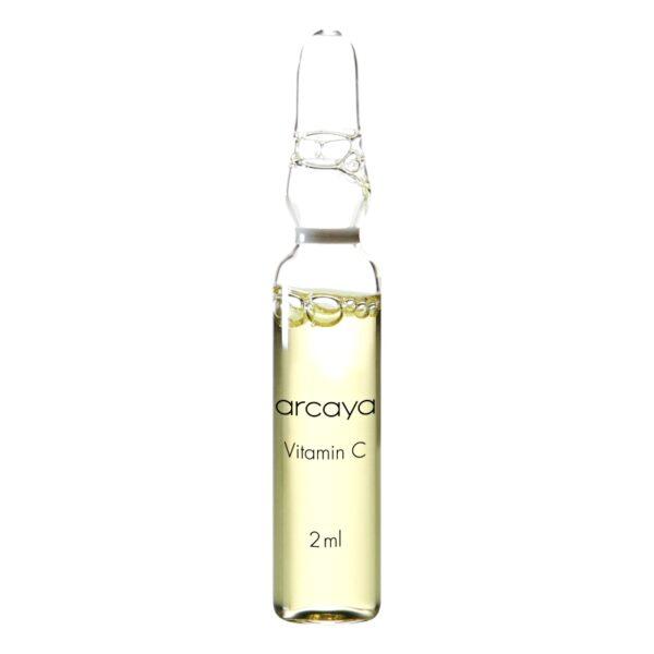 Tinh chất Arcaya Vitamin C - Sáng da, giảm thâm mụn