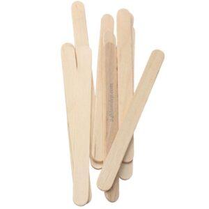 50 Que gỗ wax lông bikini, nách, mặt 11cm